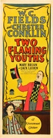 Two Flaming Youths movie poster (1927) picture MOV_50f26c7a