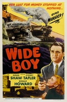 Wide Boy movie poster (1952) picture MOV_50f35279