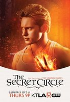 Secret Circle movie poster (2011) picture MOV_50f3adc6