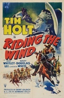 Riding the Wind movie poster (1942) picture MOV_50f7a86a