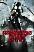 Frankenstein's Army movie poster (2013) picture MOV_50fa6a8f