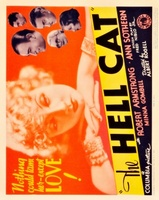 The Hell Cat movie poster (1934) picture MOV_50fe0570