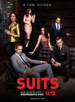 Suits movie poster (2011) picture MOV_5100817a