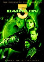Babylon 5 movie poster (1994) picture MOV_510a28d8