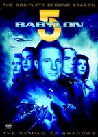 Babylon 5 movie poster (1994) picture MOV_510b6a4c