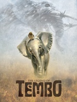 The Legend of Tembo movie poster (2013) picture MOV_510c9a67