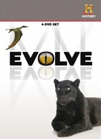 Evolve movie poster (2008) picture MOV_510e6de8