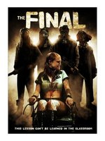 The Final movie poster (2010) picture MOV_510fc9dd
