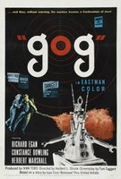 Gog movie poster (1954) picture MOV_5115c906