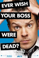 Horrible Bosses movie poster (2011) picture MOV_5117e331
