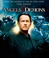 Angels & Demons movie poster (2009) picture MOV_5117f050