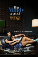 The Mindy Project movie poster (2012) picture MOV_51183d6f