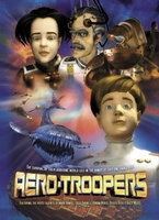 Aero-Troopers: The Nemeclous Crusade movie poster (2003) picture MOV_511993e1
