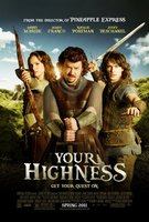 Your Highness movie poster (2011) picture MOV_51229c9c