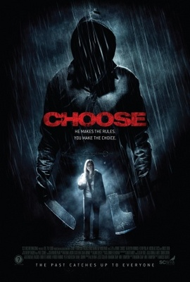 Choose movie poster (2010) poster MOV_5122f81e
