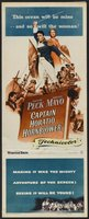 Captain Horatio Hornblower R.N. movie poster (1951) picture MOV_512403b7