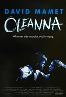 Oleanna movie poster (1994) picture MOV_51243457