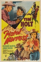 Pistol Harvest movie poster (1951) picture MOV_5126a2ed