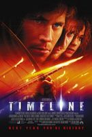 Timeline movie poster (2003) picture MOV_512aac7b