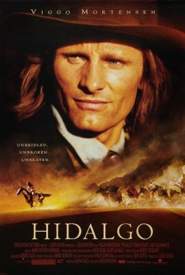 Hidalgo movie poster (2004) poster MOV_512ea607