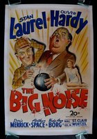 The Big Noise movie poster (1944) picture MOV_512fd42e