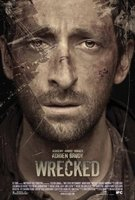 Wrecked movie poster (2011) picture MOV_512fee32