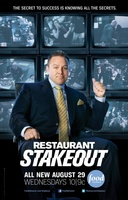Restaurant Stakeout movie poster (2012) picture MOV_51305849