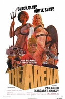 The Arena movie poster (1974) picture MOV_51317a58