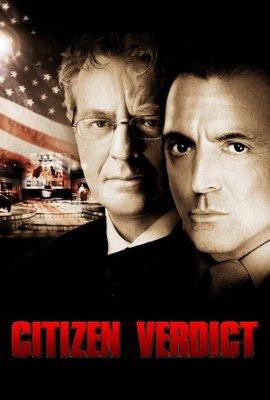 Citizen Verdict movie poster (2003) poster MOV_51323af4