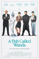A Fish Called Wanda movie poster (1988) picture MOV_51330e32