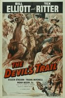 The Devil's Trail movie poster (1942) picture MOV_5134b7f3