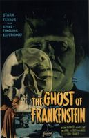 The Ghost of Frankenstein movie poster (1942) picture MOV_513a82a2