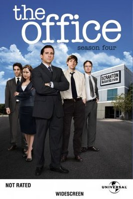 The Office movie poster (2005) poster MOV_51459240