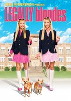 Legally Blondes movie poster (2008) picture MOV_5147d466