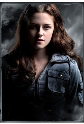 Twilight movie poster (2008) poster MOV_5148ec9d