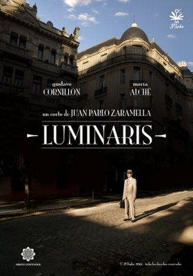 Luminaris movie poster (2011) poster MOV_514b7773