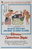 Divorce American Style movie poster (1967) picture MOV_514c230e