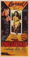 The Unearthly movie poster (1957) picture MOV_514f6508