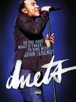 Duets movie poster (2003) picture MOV_515016b3