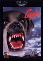 Cujo movie poster (1983) picture MOV_bb7a5b84