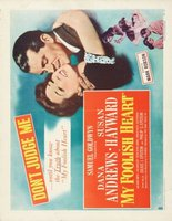 My Foolish Heart movie poster (1949) picture MOV_5159bfbc