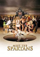 Meet the Spartans movie poster (2008) picture MOV_0d6a9f27