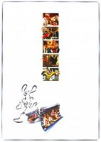Who Framed Roger Rabbit movie poster (1988) picture MOV_515e368c