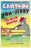 The Duck Doctor movie poster (1952) picture MOV_515fc53e