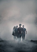 Teen Wolf movie poster (2011) picture MOV_5161a266