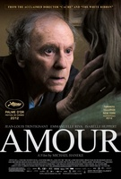 Amour movie poster (2012) picture MOV_51645470