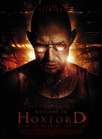 Welcome to Hoxford: The Fan Film movie poster (2011) picture MOV_51680b58