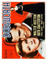 Dodsworth movie poster (1936) picture MOV_51696854