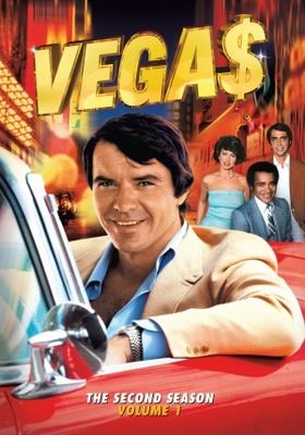 Vega$ movie poster (1978) poster MOV_516a4016