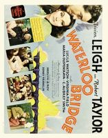 Waterloo Bridge movie poster (1940) picture MOV_7c666bea